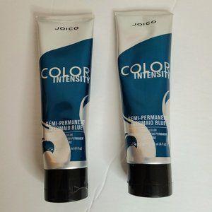 NWT Joico Blue Hair Colour